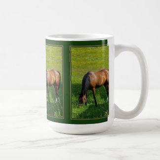 Horse #1 coffee mug