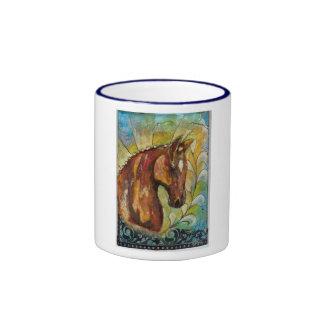 horse 1 mug