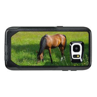 Horse #1 OtterBox samsung galaxy s7 edge case