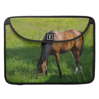 Horse #1 sleeve for MacBooks