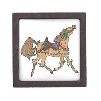 Horse 2 gift box