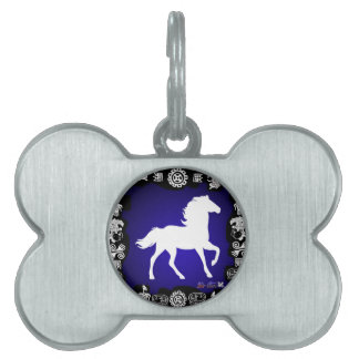 HORSE 2 PRODUCTS PET ID TAG