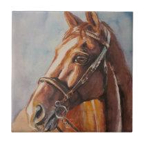 Horse 2 tile