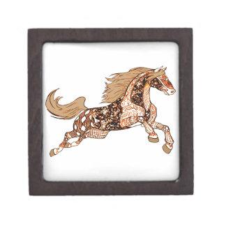 Horse 3 gift box