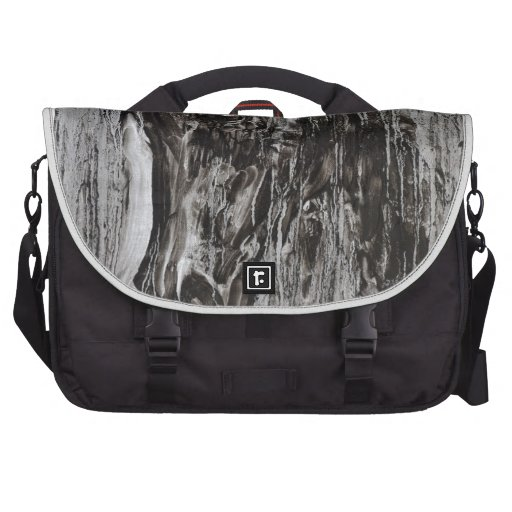 Horse 3 laptop shoulder bag