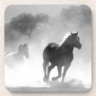 horse-430441 drink coaster