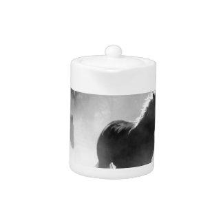 horse-430441 teapot