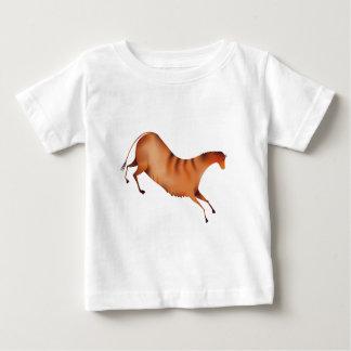 Horse a la Altamira Baby T-Shirt