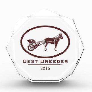 Horse and Buggy Logo Award