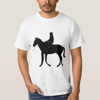 Horse and Jockey T-shirt