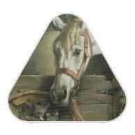 Horse and kittens, 1890 speaker