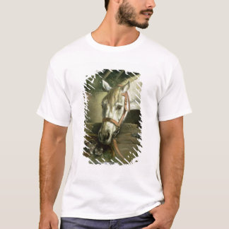Horse and kittens, 1890 T-Shirt