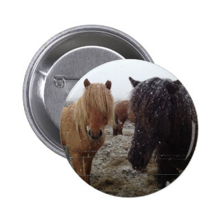 Horse and Rider Gifts, Personalized Pin
