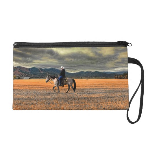 HORSE AND RIDER WRISTLETS