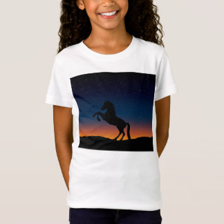 Horse Animal Nature T-Shirt