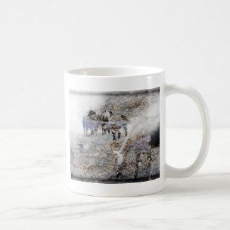 Horse Apart Coffee Mug
