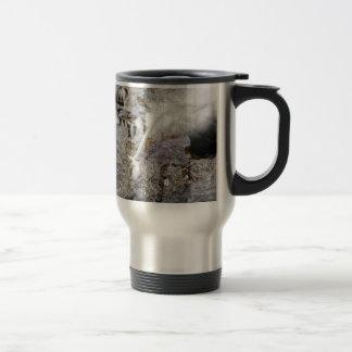 Horse Apart Travel Mug
