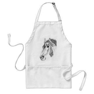 Horse Apron