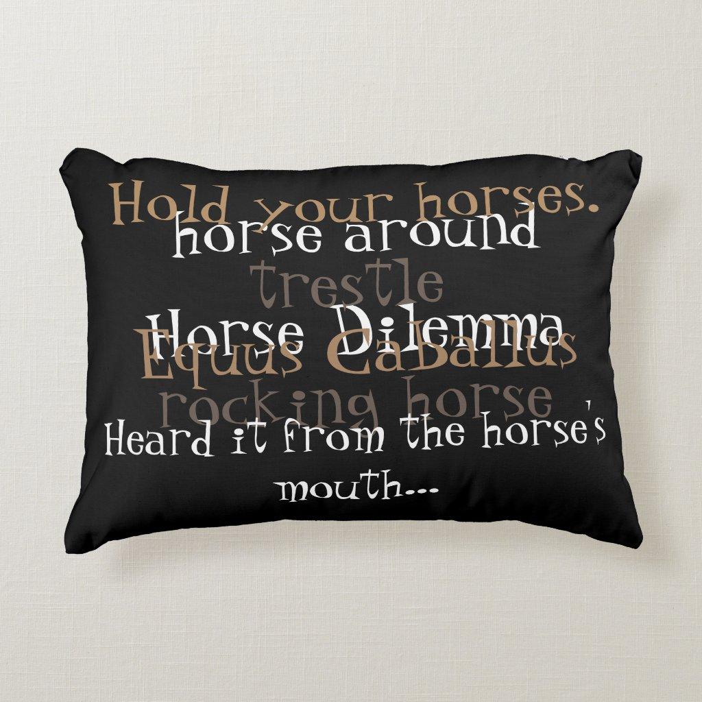 'Horse Around'