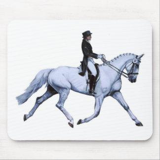 Horse Art EXTREME DRESSAGE Mouse Pad