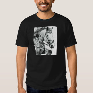 Horse Art EXTREME EVENTING Tee Shirt