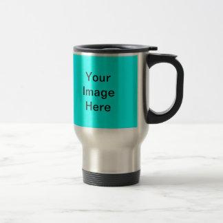 Horse Arts Travel Mug