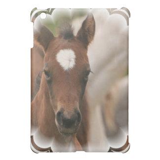Horse Baby iPad Case