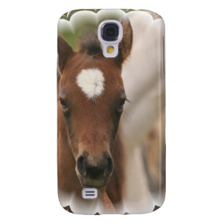 Horse Baby iPhone 3G Case Galaxy S4 Covers
