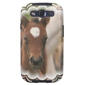 Horse Baby  Samsung Galaxy Case Samsung Galaxy S3 Case