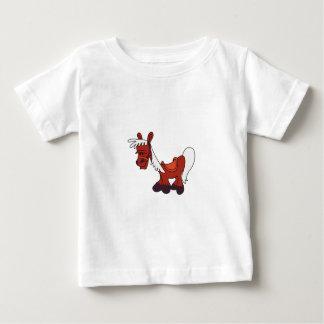 Horse Baby T-Shirt