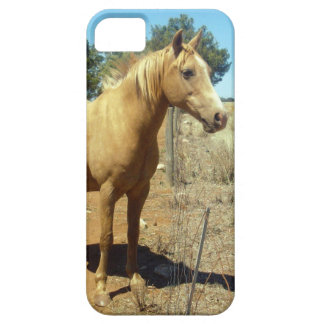 Horse_Beauty, (5), _ iPhone 5 Case-Mate Protectores