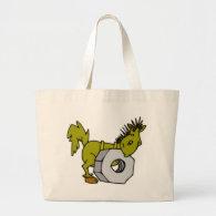 Horse Bolt Bag