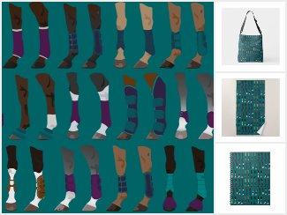 Horse Boots & Leg Wraps
