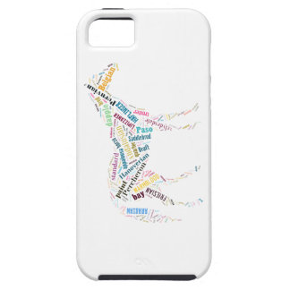 Horse Breeds iPhone 5 Covers