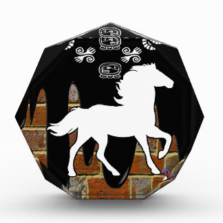 HORSE BRICK BACKGROUND PRODUCTS AWARD