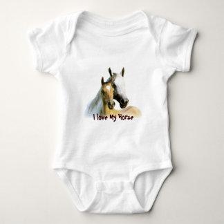 Horse Buddies Infant Creeper