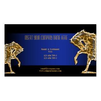 Horse custom business cards equestrian business cards haihorsie horse business marketing business card colourmoves