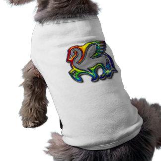 Horse Called Rainbow T-Shirt