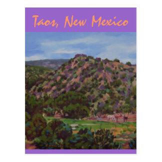 'Horse Canyon' Postcards