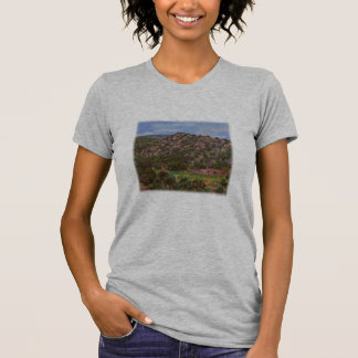 'Horse Canyon' T-Shirt