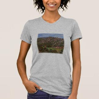 'Horse Canyon' T Shirts