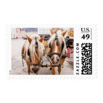 Horse Carriage | Austria Postage