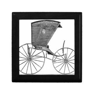 horse-carriages-3-hundred years.jpg caja de joyas