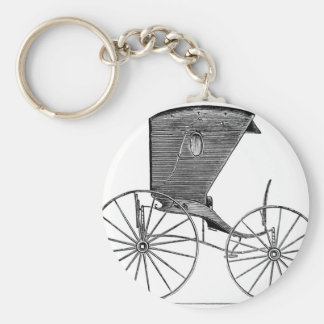 horse-carriages-3-hundred years.jpg keychain