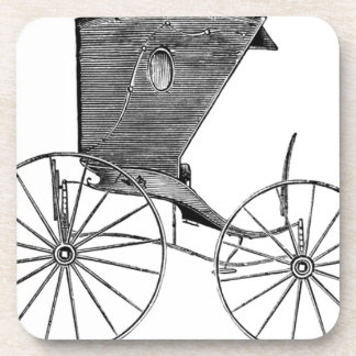 horse-carriages-3-hundred years.jpg posavasos de bebida