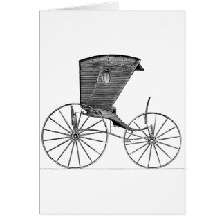 horse-carriages-3-hundred years.jpg tarjeta de felicitación