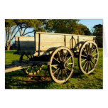 Horse Cart Greeting Cards