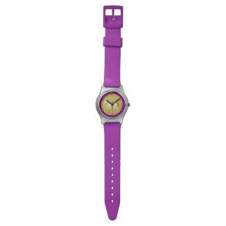 Horse cartoon watch