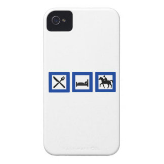 horse iPhone 4 covers