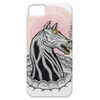 horse iPhone 5 cases